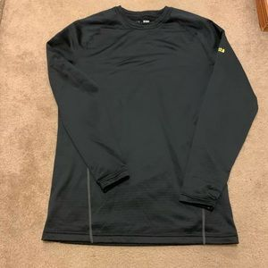 Men's Under Armour Base 2.0 thermal shirt - XL